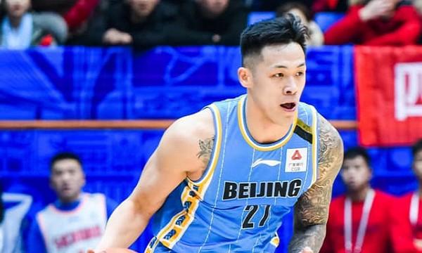 Basketball top5 - 快訊/豪神缺陣!周儀翔飆CBA生涯最高25分 北京23分負青島