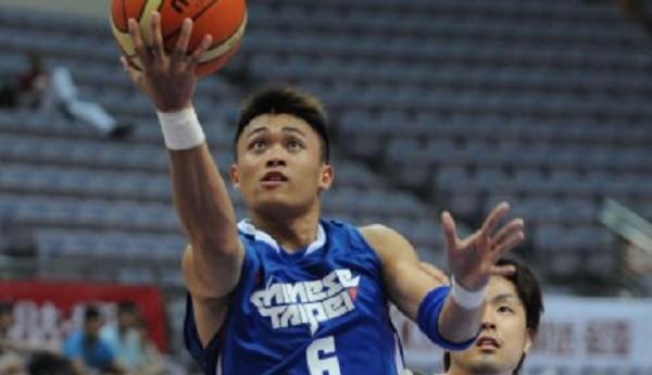 Basketball top5 - 影/李學林曾因拋投惹怒老教練!陳志忠:拋投在老教練眼中是不允許的動作