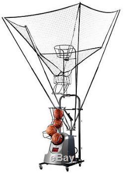 Dr. Dish Elite Professional Basketball Rebound Passing