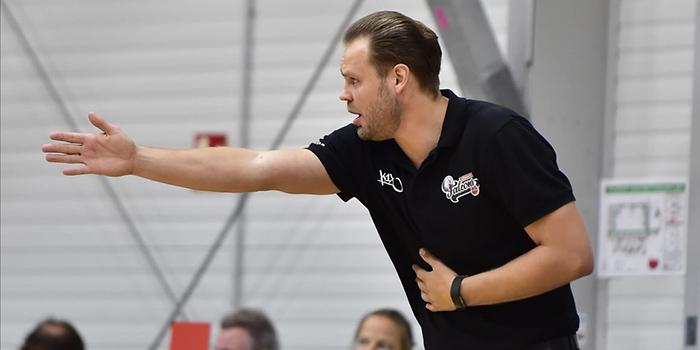 Falcons Nürnberg gewinnen gegen Swans Gmunden