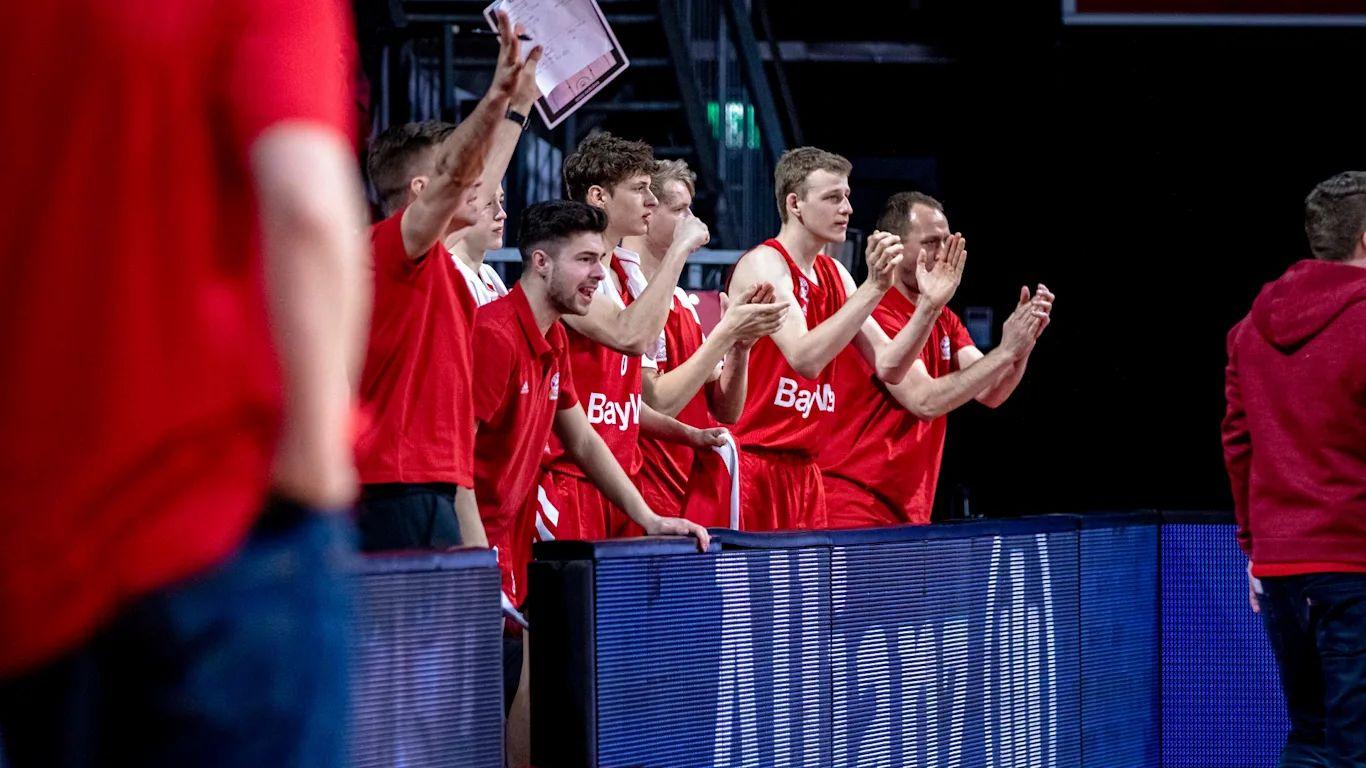 Bayern kämpft beim ANGT um Finaleinzug