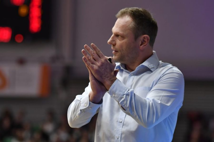 Falcons-Saison endet in Paderborn