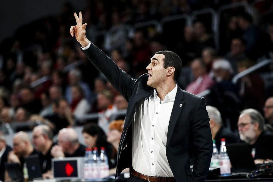 Bamberg trennt sich vom Trainerteam