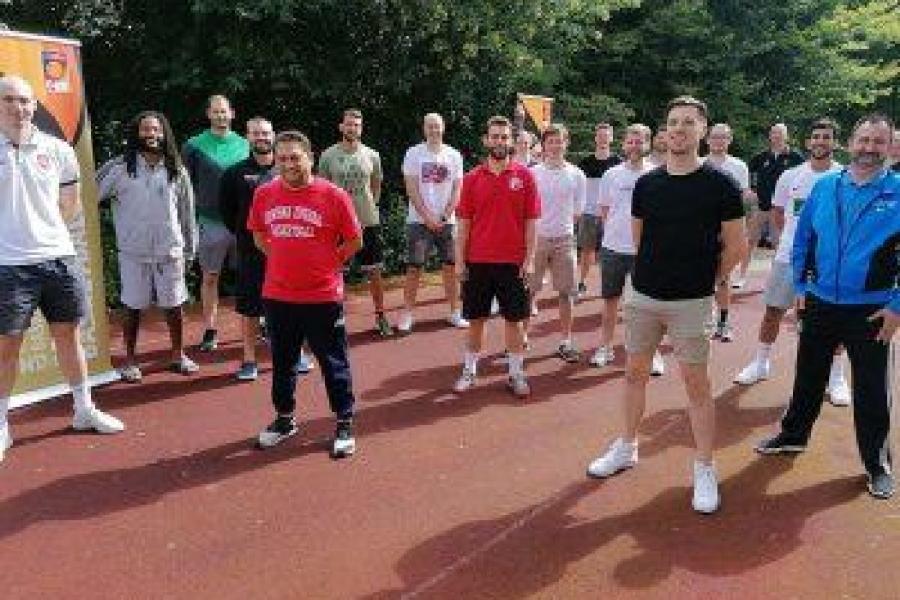 Sechs neue B-Trainer für bayerische Mannschaften