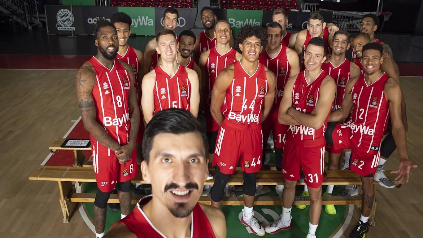 Trinchieri erwartet besten Einsatz bei den Bayern