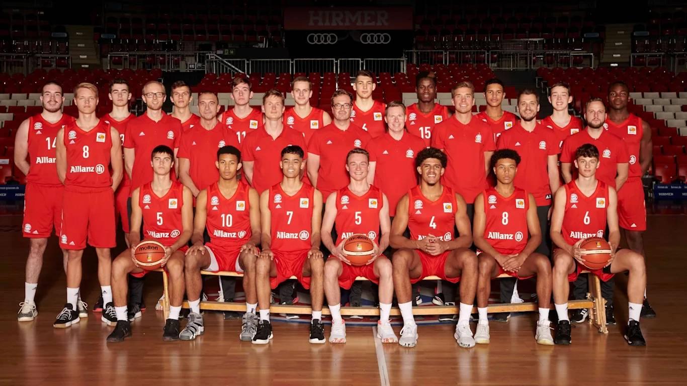 Bayerns-Jugendteams starten ohne Fans in die Saison