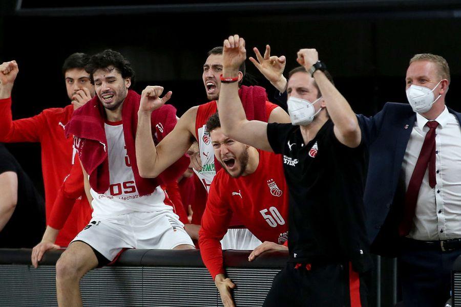 Defensivschlacht mit Sieg für Bamberg