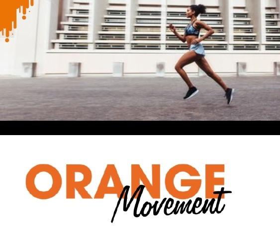 OrangeMovement