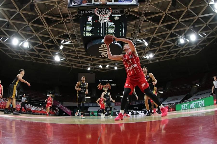 Radosevic überzeugt, sein Team verliert überraschend