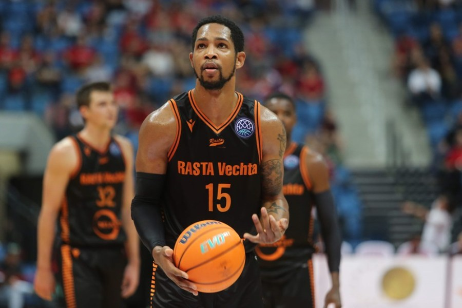 Trevis Simpson wird Bambergs Shooting-Guard