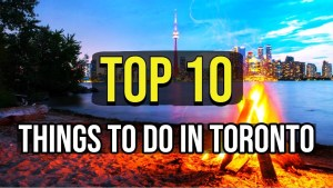 ✅ TOP 10: Things To Do In Toronto