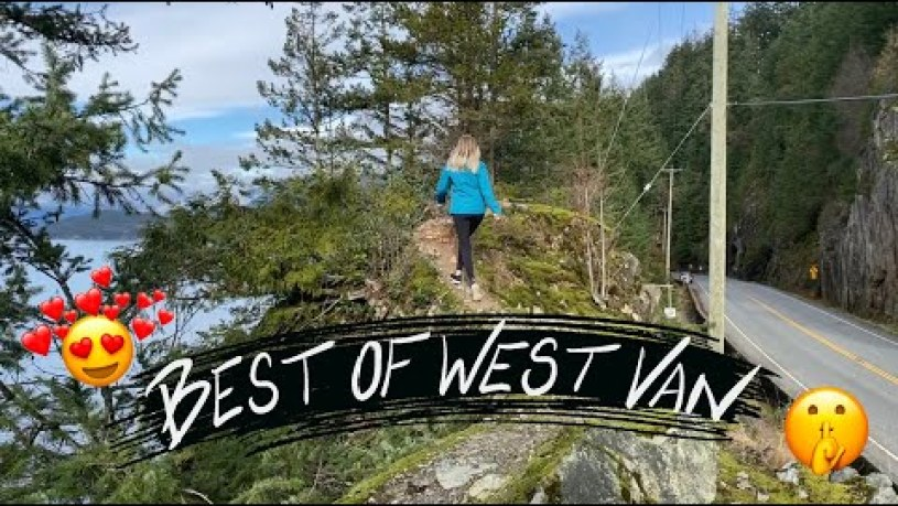 Things to Do in Horseshoe Bay Vancouver