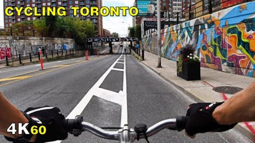 How Big Is High Park Toronto