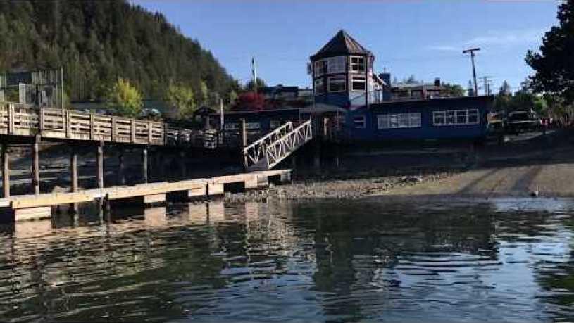 Horseshoe Bay Vancouver BC
