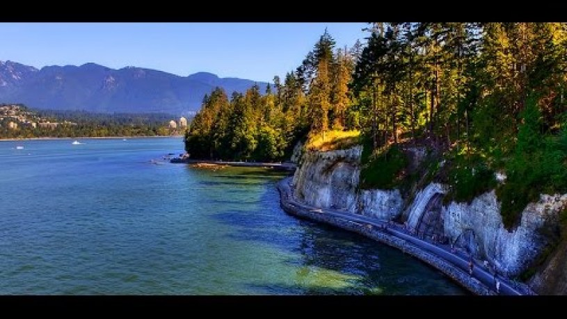 What Is Stanley Park Vancouver