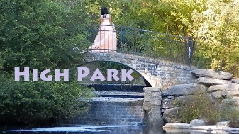 Where Is High Park Toronto