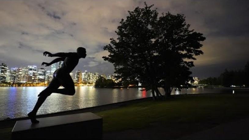 Stanley Park Vancouver Cam