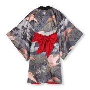 adidas Rita Ora reversible kimono jacket 22680 back