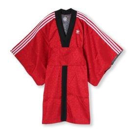 adidas Rita Ora reversible kimono jacket 22680 reverse