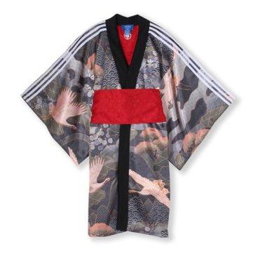 adidas Rita Ora reversible kimono jacket 22680