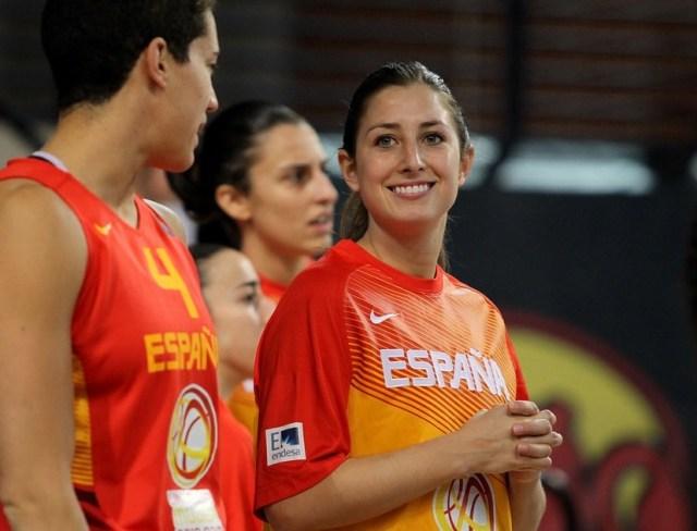 Leonor Rodríguez - España