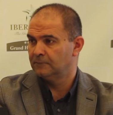 Cabrera: «Queremos que Gielo siga su proyección con nosotros»