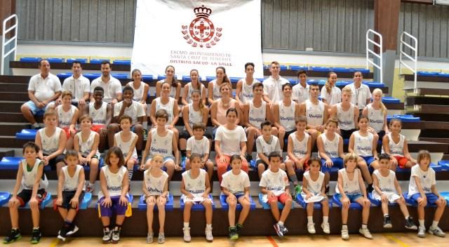 1er Campus 1Multideportes verano 2015 (1)