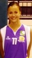 Alba Peña - camiseta clarinos