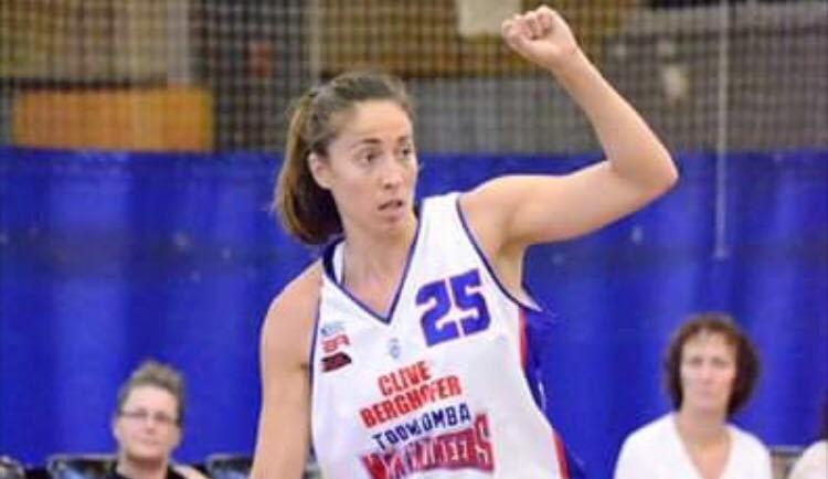 Estela Royo regresa al Gran Canaria