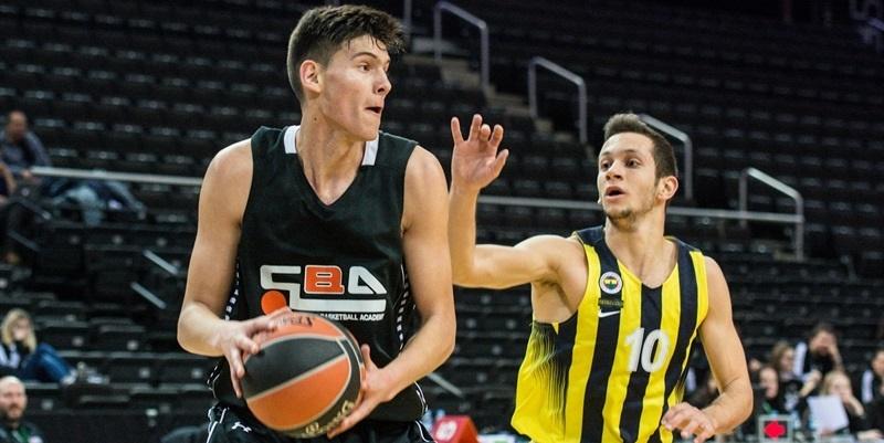 Quinto puesto para la CBA Gran Canaria en la Euroliga