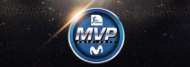 Empieza la votación para el MVP 2016/17 en la Liga Endesa