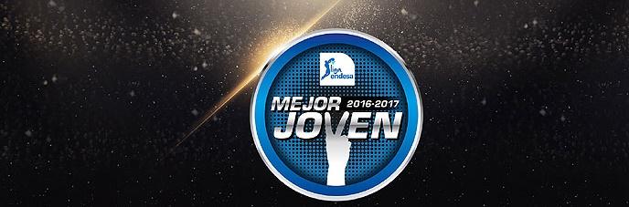 Arranca la votación popular para elegir al Mejor Joven de la Liga Endesa 16/17