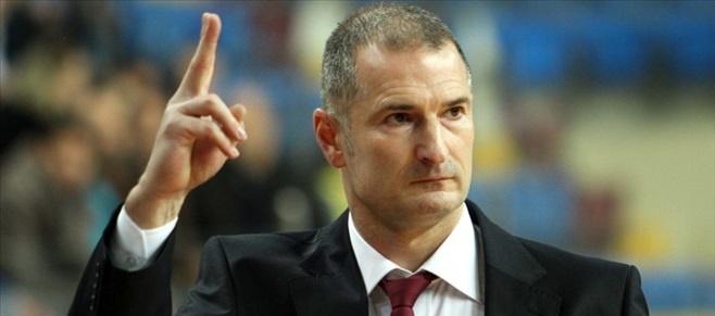 Nenad Markovic, nuevo entrenador del JDA Dijon