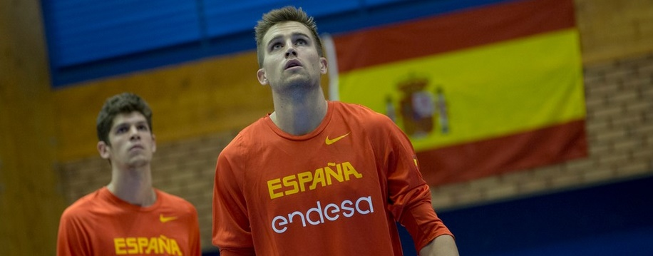 La tercera 'Ventana' FIBA, con presencia del CB Gran Canaria