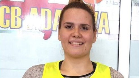 Graciela Díaz volverá a jugar en el Adareva