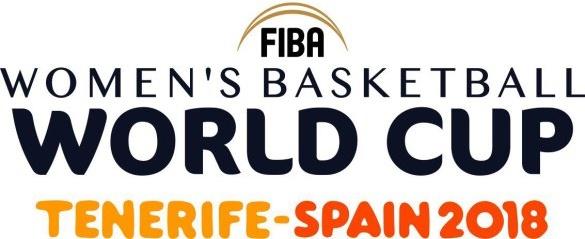 Ya están a la venta los pases de sesión para la Copa del Mundo de Baloncesto Femenino FIBA 2018