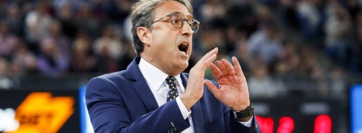Casimiro: «Tenemos que intentar ganar para asegurar la quinta plaza»