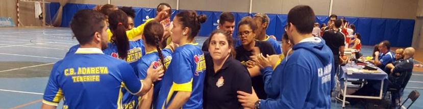 El Adareva se despidió de la Liga Femenina 2 con derrota