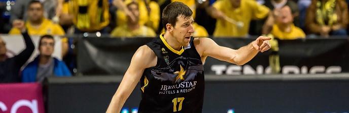 Fran Vázquez jugará su partido 600 en la ACB