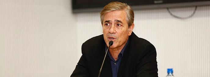 Visto para sentencia el juicio de Berdi Pérez contra el Gran Canaria-Claret