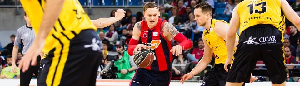 Ponitka y Vasileiadis pudieron jugar
