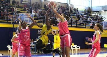 Clarinos y Gran Canaria se enfrentarán en la Fase de Ascenso a Liga Femenina