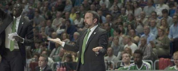El Gran Canaria-Claret incluye a Joan Plaza en su lista de entrenadores deseados