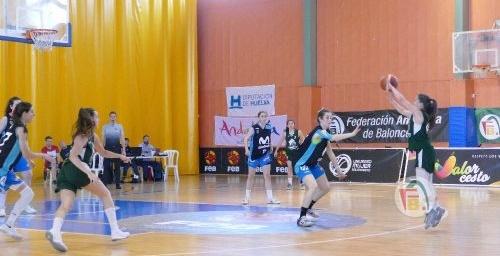 El Canterbury, en semifinales del Nacional Júnior Femenino