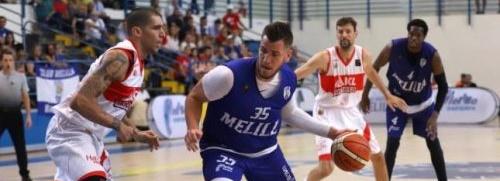 El Cantera Base 1939 Canarias sigue sin confirmar la incorporación de Fran Guerra, que apunta al Bilbao Basket de LEB Oro