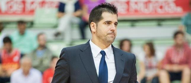 Francis Sánchez renueva como entrenador del Cazorla de Liga EBA