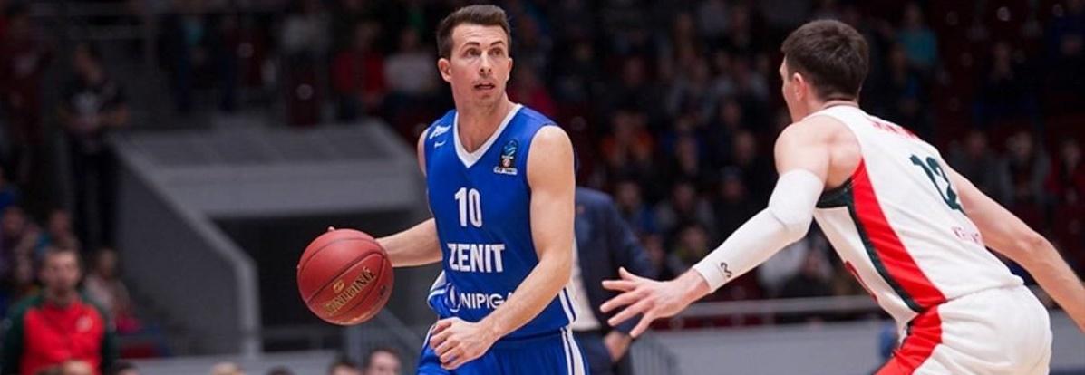 Ryan Toolson regresa a la Liga ACB al fichar por el Manresa