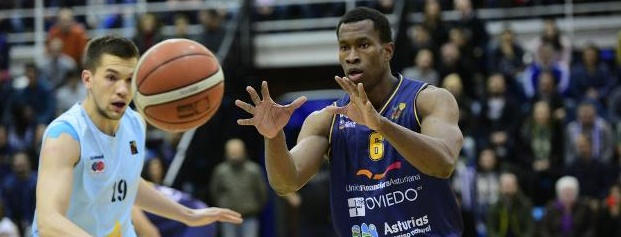 Mouhamed Barro ficha por el Gipuzkoa de ACB