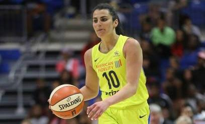Leticia Romero fue descartada para el Mundial de Tenerife