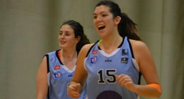 Daira Varas ficha por el Leganés con el objetivo del ascenso a Liga Femenina